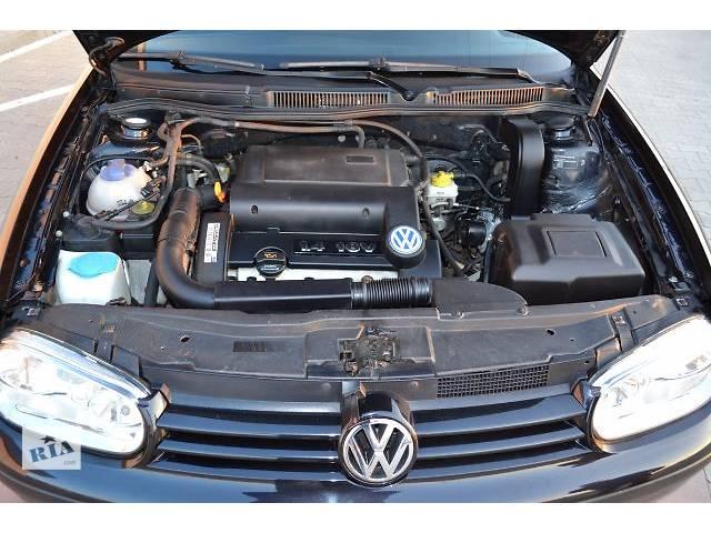 продам Двигатель для Volkswagen Golf IV 1.4і 2002 бу в Львове