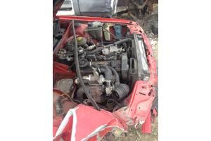 Двигатели Volkswagen Passat