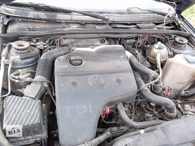 купить бу Двигатель для Volkswagen Passat B4 1996, 1.9tdi в Львове