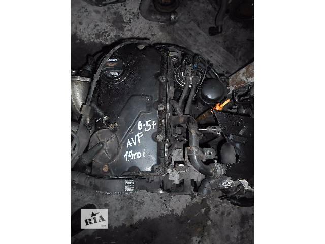 бу Двигатель для Volkswagen Passat B5 2003, 1.9tdi, AVF в Львове