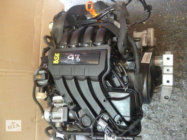 бу Двигатель для Volkswagen Passat B6, 1.6i, BSE в Львове