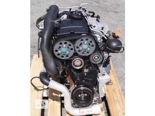 продам Двигатель для Volkswagen Passat B6, 2.0tdi, 2007, BKP бу в Львове