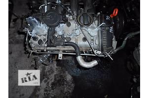б/у Двигатели Volkswagen Passat CC