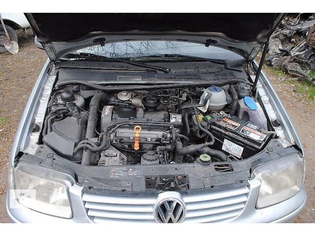 купить бу Двигатель для Volkswagen Polo, 1.4tdi, 2000, AMF в Львове