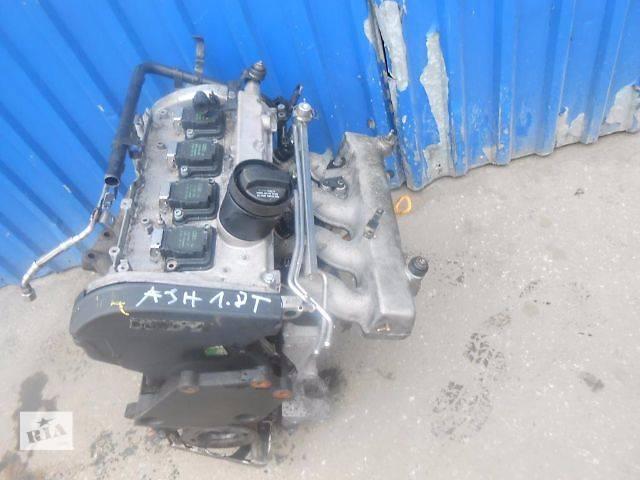 бу Двигатель для Volkswagen Sharan 1997, 1.8t, AJH в Львове