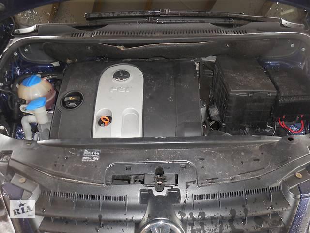 купить бу Двигатель для Volkswagen Touran, 1.6fsi, BAG в Львове
