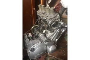 Двигатели Yamaha YZF