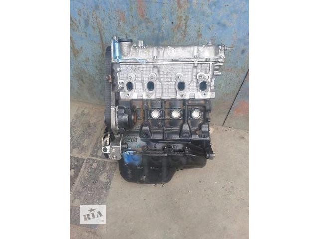 бу блок двигателя  Fiat Doblo 1.4 в сборе 350A1000 в Харькове
