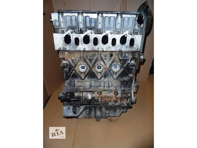 купить бу Двигатель, Двигатель Рено Трафик Трафик, Renault Trafic, Опель Виваро Виваро, Nissan Primastar 1.9DCi (2001-2010 г) в Ровно