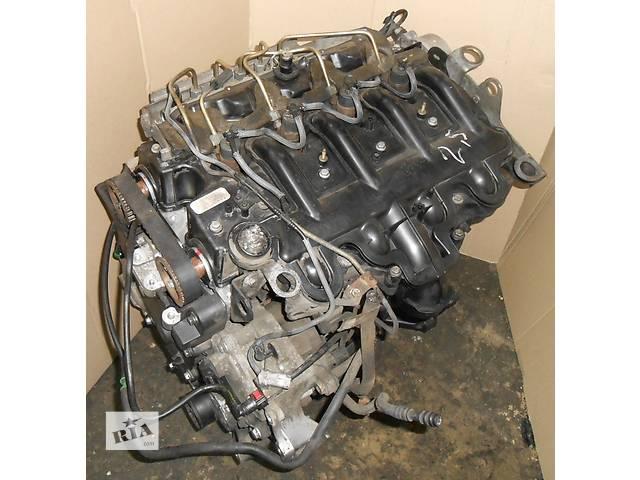 бу Двигатель, Двигун, мотор 2.5 DCi Опель Виваро Opel Vivaro, Рено Трафик Renault Trafic, Nissan Primastar в Ровно