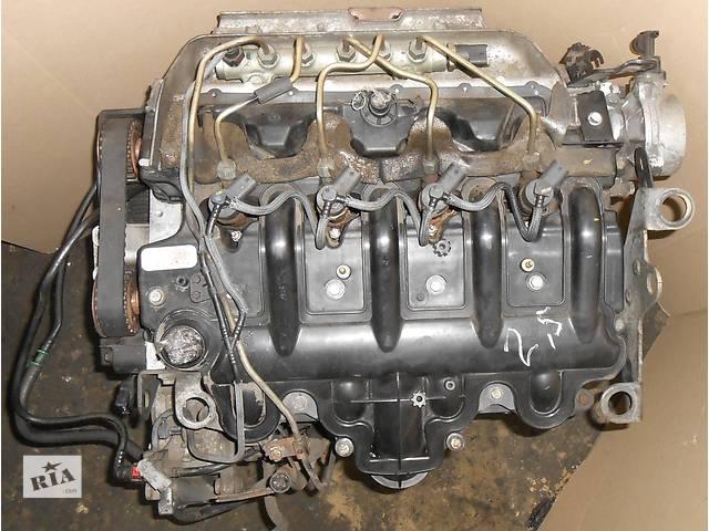 Двигатель, Двигун, мотор 2.5 DCi Опель Виваро Opel Vivaro, Рено Трафик Renault Trafic, Nissan Primastar- объявление о продаже  в Ровно