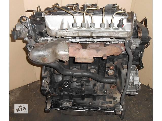 купить бу Двигатель, Двигун, мотор 2.5 DCi Рено Трафик Renault Trafic, Опель Виваро Opel Vivaro, Nissan Primastar в Ровно