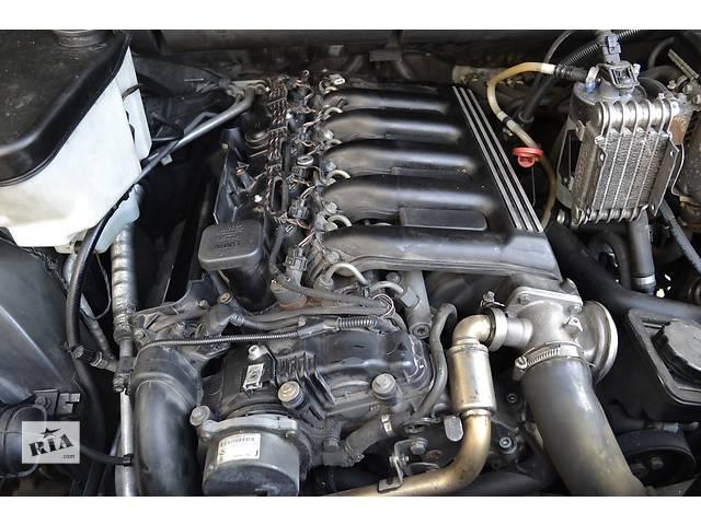 купить бу Двигатель Двигун Мотор 3.0 Дизель BMW X5 е53 БМВ Х5 в Ровно