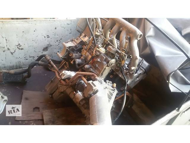 Двигатель двигун мотор  для грузовика JAC OM -601- объявление о продаже  в Луцке