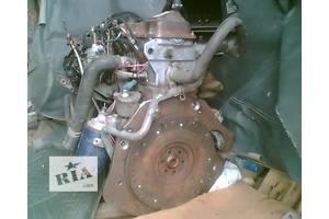 Двигатели ЛуАЗ