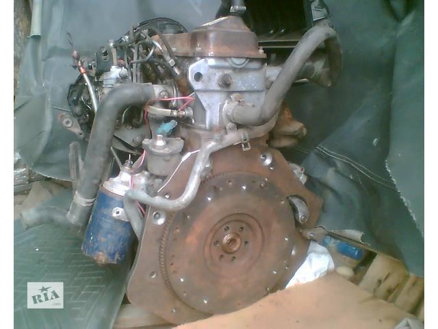 бу  Двигатель двигун мотор  для легкового авто ЛуАЗ в Луцке