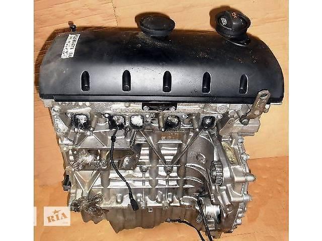 бу Двигатель 2.5 R5 TDI (BAC) Volkswagen Touareg ФольксВаген Туарег в Ровно