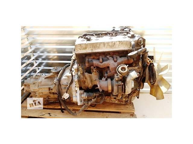 продам Двигатель, Двигун, Мотор Фольксваген ЛТ Volkswagen LT 2.8 CDi бу в Ровно
