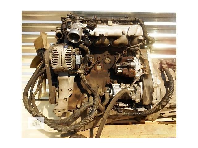 купить бу Двигатель, Двигун, Мотор Фольксваген ЛТ Volkswagen LT 2.8 CDi в Ровно
