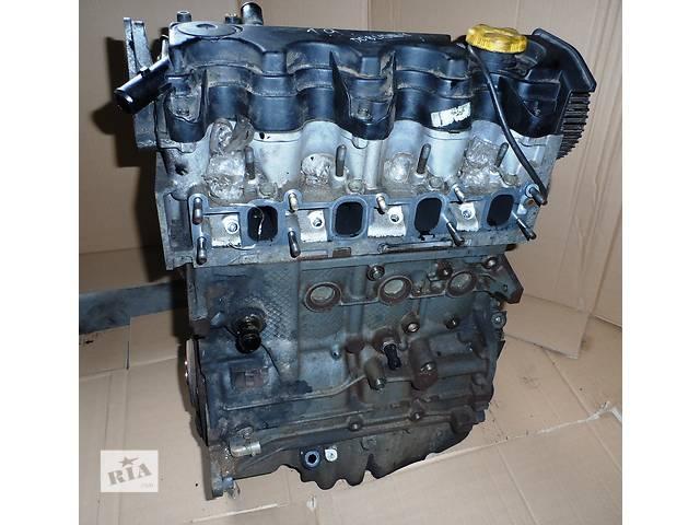 бу Двигатель / Двигун / Мотор Фиат Фіат Добло Fiat Doblо 1.9 Multijet / JTD 2003-2009 в Ровно