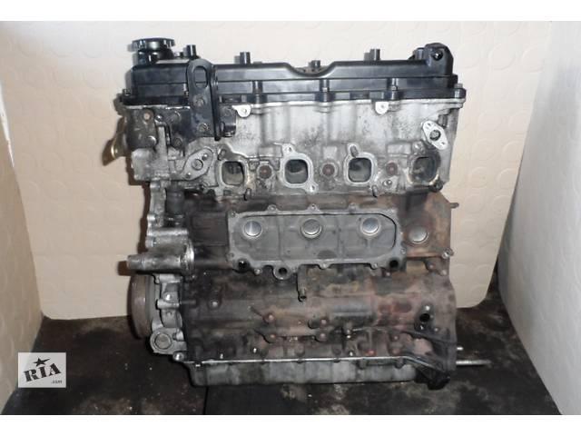купить бу Двигатель Двигун Мотор на Рено Мастер Renault Master Opel Movano Опель Мовано 3.0 dCI 2003-2010 в Ровно