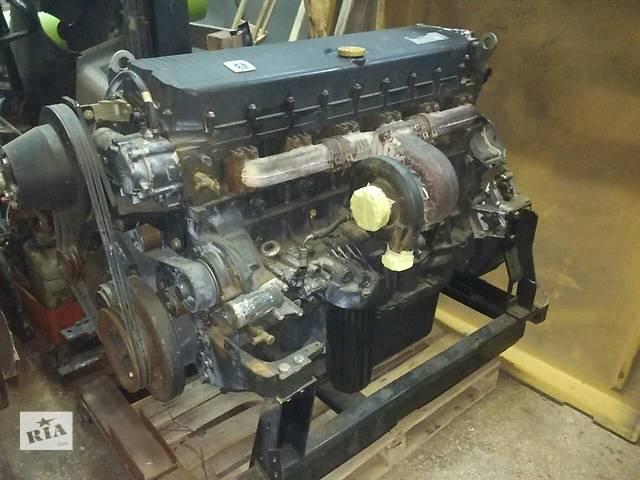 бу Двигатель, двигун мотор New Holland FTP Iveco Cursor 13 в Киеве