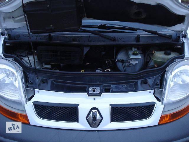 купить бу Двигатель Двигун мотор Renault Trafic Рено Трафик Opel Vivaro Опель Виваро Nissan Primastar 1.9Dci, 2.0Dci, 2.5Dci в Трускавце