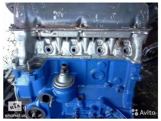 двигатель двигун мотор ВАЗ 2101,2102,2103,2104,2105,2106 Гарантия.- объявление о продаже  в Харькове