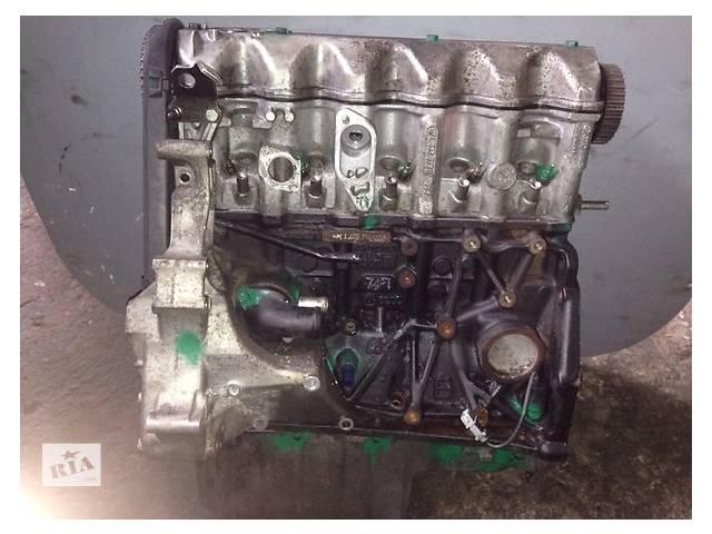 Двигатель, двигун, мотор Volkswagen LT Фольксваген ЛТ 2.5 TDI- объявление о продаже  в Ровно