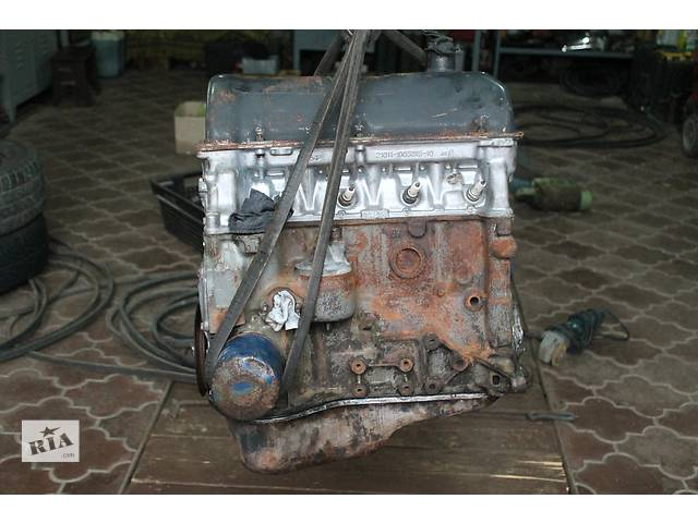 продам Двигатель, двигун ВАЗ 21011 бу в Ковеле