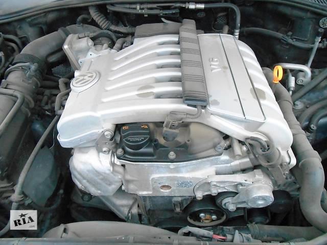 Двигатель Двигун 3.6 V6 Volkswagen Touareg  туарег 2006-2009 г.в.- объявление о продаже  в Ровно