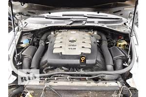 двигуни Volkswagen Touareg