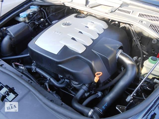 продам  Двигатель, двигун Volkswagen Touareg Фольксваген Туарег 2.5 бу в Ровно