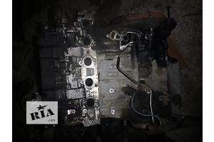 Двигатель дизель (1,6 HDI 16V) Peugeot Partner 02-08 (Пежо Партнер)
