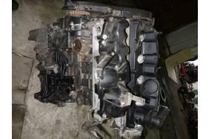 б/в Двигатель Volkswagen Crafter