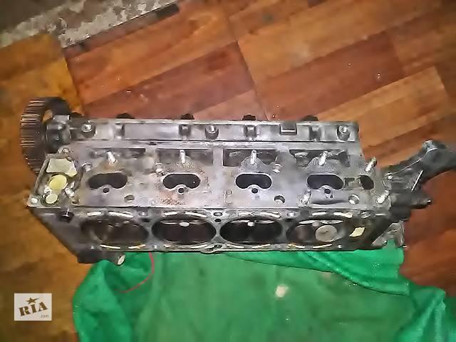 купить бу ГБЦ Двигателя ECOTEC X20XEV Opel в Киеве