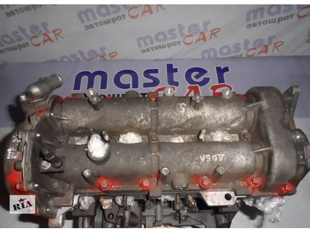 купить бу Двигатель Fiat Doblo Фиат Добло 1,3 Мультиджет Multijet 2005-2009. в Ровно