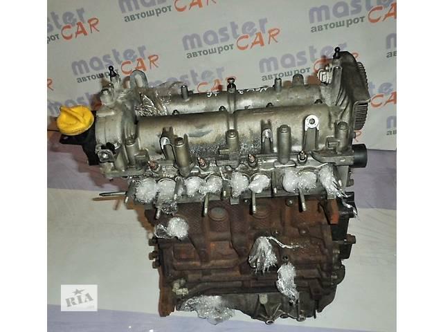 купить бу Двигатель Fiat Doblo Фиат Добло 1,6 Multijet Мультиджет 2010-2014 в Ровно