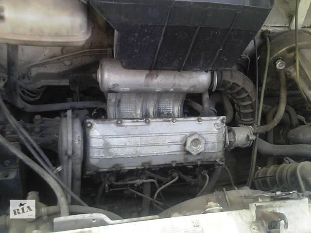 купить бу  Двигатель Fiat Ducato 1.9D, 1990 год.дешево!!!!   в Ужгороде