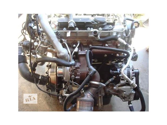 бу Двигатель Fiat Ducato (Фиат Дукато) 2.3 в Киеве