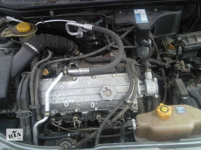 бу  Двигатель Fiat Palio 1.7 TD. 2000 год.   ДЕШЕВО!!!       в Ужгороде
