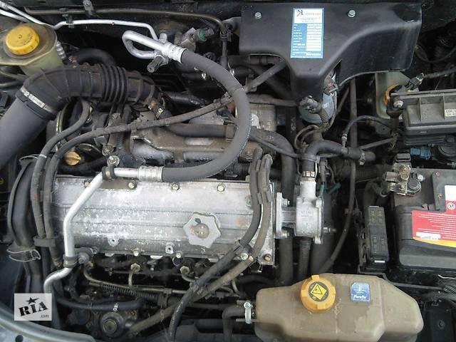 купить бу  Двигатель Fiat Palio 1.7 TD. 2000 год. ДЕШЕВО!!!  в Ужгороде