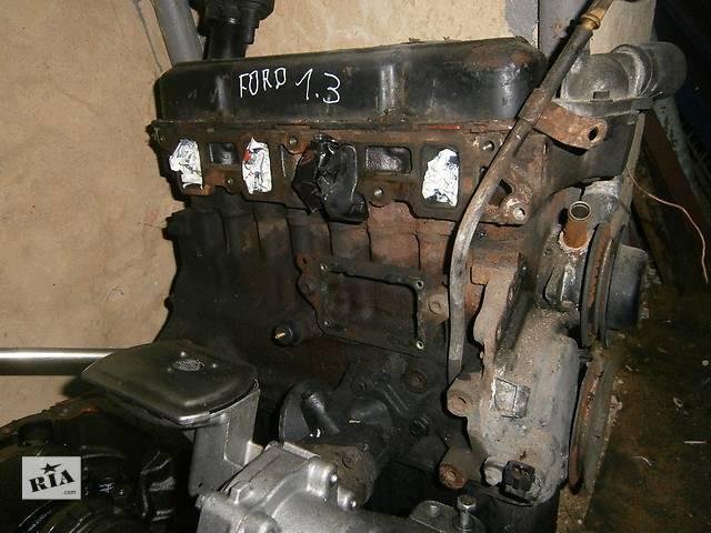 продам Двигатель Ford 1,3і enduro бу в Виннице