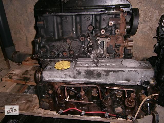 купить бу Двигатель Ford Courier, Escort, Siera 1.8d в Виннице