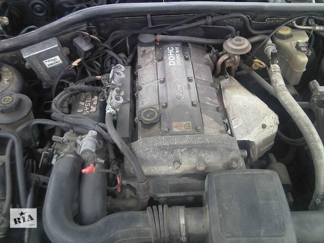 купить бу Двигатель Ford Scorpio 2.0і. 1994-1998 год. ДЕШЕВО!!! в Ужгороде