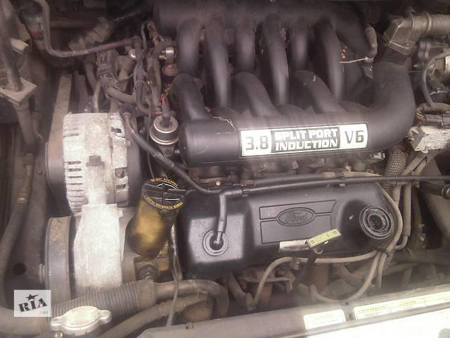 Двигатель Ford  Windstar, 3,8і  1998 год. ДЕШЕВО!!! на части- объявление о продаже  в Ужгороде