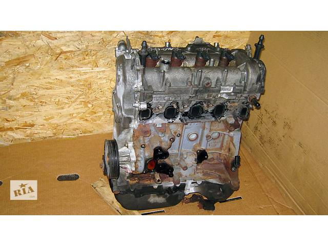 продам Двигатель Fiat Doblo + форсунки 1.3 Multijet 2007, 199A2.000 бу в Хмельницком