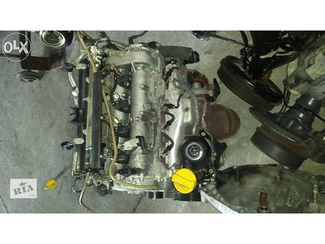 бу двигатель фиат добло в Виннице