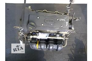 б/у Двигатели Hyundai HD
