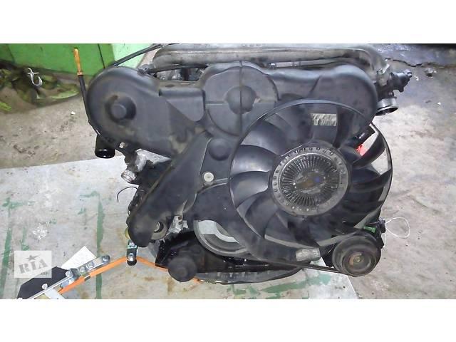 купить бу двигатель поршня блок 2.5 тди v6 AFB ауди а4 б5 а6 с5 а8 д2 пассат б5 Skoda SuperB в Бердичеве